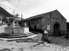 Casa Tommasini, Capaccio-Paestum