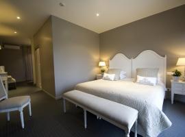 Hotel Le Clos De La Prairie, Gouy-Saint-André