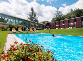 BEST WESTERN Ahorn Hotel Stephanshöhe, Kurort Altenberg