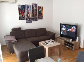Apartment Twenty-Two