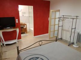 Guesthouse 13 Rue Jeanne d'Arc, Canet-en-Roussillon