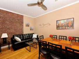 Midtown West 4 bed 2 bath