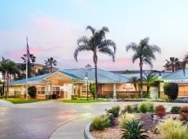 Residence Inn by Marriott Cypress Los Alamitos, Los Alamitos