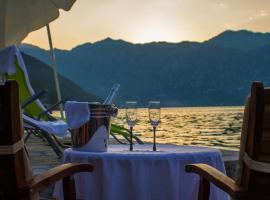 Casa Rozalija Bed & Breakfast, Kotor