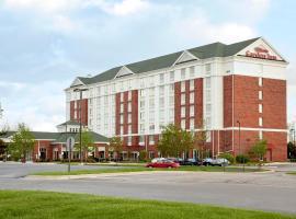 Hilton Garden Inn Hoffman Estates, Hoffman Estates