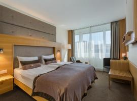 Continental Hotel Lausanne, Lausana