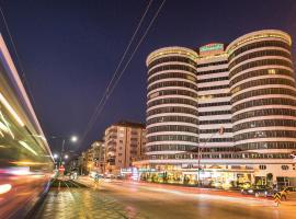 Yilmazoglu Park Hotel
