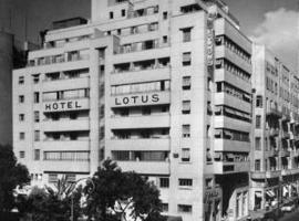 Lotus Hotel Cairo