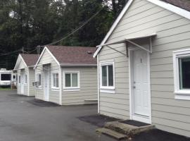 Lake Errock Motel, Harrison Mills