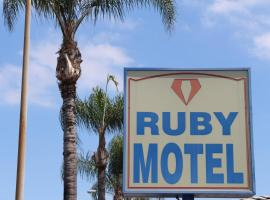 Ruby Motel