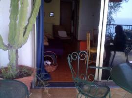 Appartamento mare Grimaldi