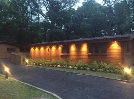 Oak Lodge, Congleton