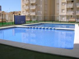 Villa Cristal - Apartment Philippe, Playa Paraiso