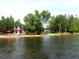 Balsam Resort, Fenelon Falls