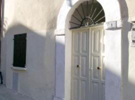 Villa Gioia Mare, Gemmano