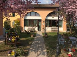 Agriturismo Casa Maria Teresa, Sommacampagna