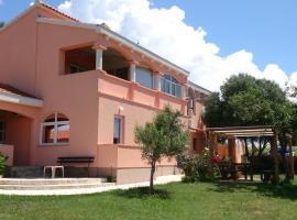 Apartments Beba, Privlaka