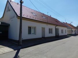 , Dolní Dunajovice