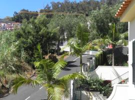 PKVillas - Magnificent View, Funchal