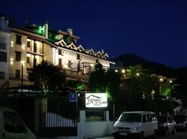 Hotel Rural Huerta del Laurel, Monachil