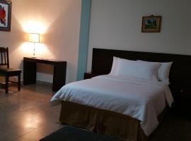 Comayagua Inn