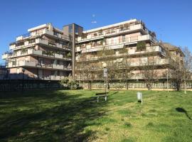 Bilocale Mercantini, Novara