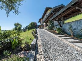 Villa Mariuccia, Merone