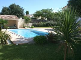 Villa Castries, Castries