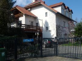 Apartament do 6 osób, Kamieniec Wroctawski