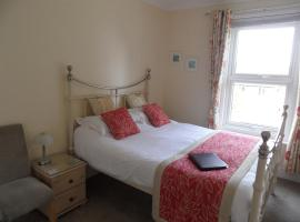 Stour Lodge Guest House, Christchurch