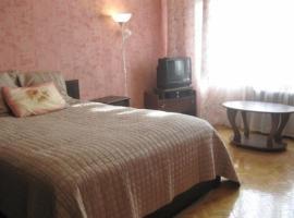 Apartments 40 let Pobedy, Balashikha