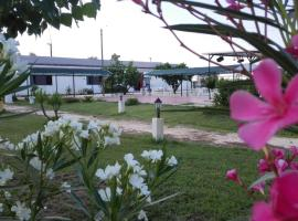 Agriturismo All Paradise, Ginosa Marina