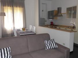 Suite Mergellina, Naples