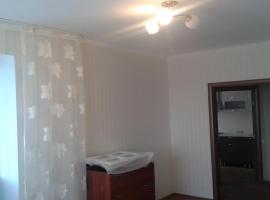 Apartments Na levom beregu