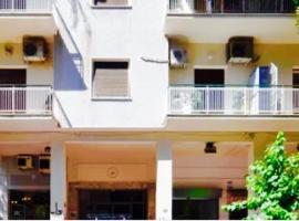 FnF Apartment
