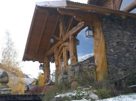 Hosteria Sudbruck