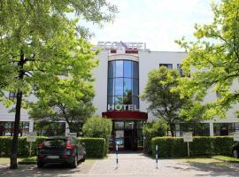 ECONTEL HOTEL München, Munich
