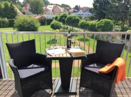 Nautic Usedom Hotel & SPA, Ostseebad Koserow