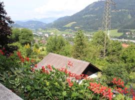 Gasthaus Zum Stadtwald, Rottenmann