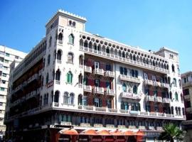 Egypt Hotel, Aleksandria