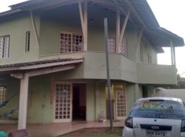 Green House Hostel, Flamengo