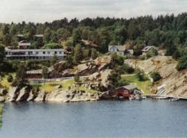 Sjøverstø Holiday, Tvedestrand