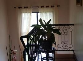 Rimtalay Angsila Guesthouse, Ang Sila