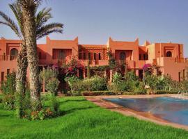Villa Chems Hamra, Aït Bou Setta