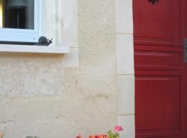 La Petite Grange, Lhomme