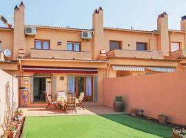 Holiday Home Palafrugell with Fireplace I, Palafrugell