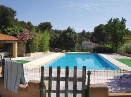 Holiday Home Velaux I, Velaux
