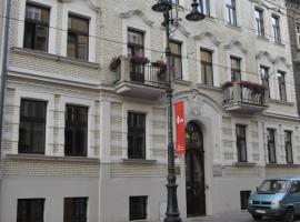 Pilsudskiego Apartment