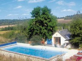 Holiday Home Valennes I, Valennes