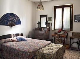 Relax Tra Mare E Campagna, Torretta